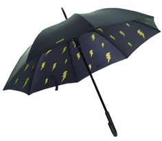 Celebrities who wear, use, or own Schirm + Blitz Lightning Bolt Umbrella. Also discover the movies, TV shows, and events associated with Schirm + Blitz Lightning Bolt Umbrella. Weather Seasons, Rainy Weather, Rainy Days, Cool Umbrellas, Umbrellas Parasols, I Love Rain, Cherbourg, Black Bolt, Under My Umbrella