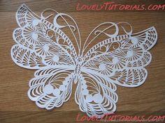 Lots of Butterflies Pattern
