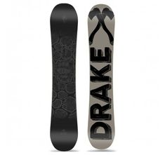 Tabla de snowboard Drake GT Wide 2019