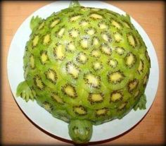 Turtle cake !!!!