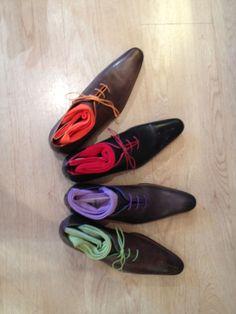Shoes Finsbury (Paris)