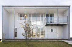 來自無印良品 最極簡的木の家 - DECOmyplace