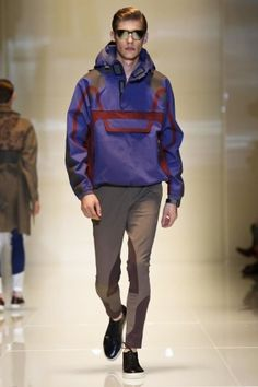 Gucci Menswear Spring Summer 2014 Milan via http://nwf.sh/12ZiW5N