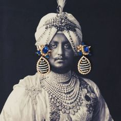 "355 Likes, 9 Comments - Shourouk Official (@shourouk) on Instagram: ""Maharaja Sunday Mood !! #jewelsProfusion #shourouk #shouroukearrings"""