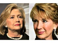 Carly Fiorina Answered 50 Press Questions In 1 Day, Hillary Clinton Answered 7 In 25