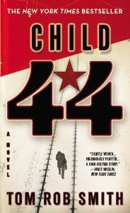Child 44 (Tom Rob Smith) | New and Used Books from Thrift Books