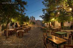Chora Folegandros by PaulShark #SocialFoto