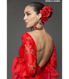 Spanish Dancer, Spanish Woman, Indian Photoshoot, Dance Paintings, Female Portrait, Hair Today, Tango, Flowers In Hair, Her Hair