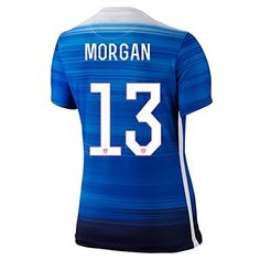 Nike-USA-2015-Womens-Away-Soccer-Jersey-Morgan-13-X-Large-0