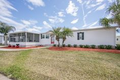 Homes of Merit Manufactured Home For Sale in Davenport FL, 33897