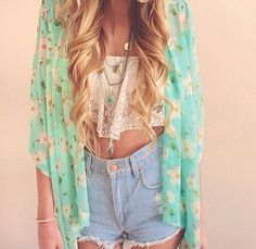 boho summer outfit..:-)