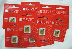 GEVEY ULTRA S Multi-Network Unlocks CDMA GSM iPhone 4S iOS 5, 5.0.1, 5.1, 5.1.1 | http://fufukidirect-online.ebid.net/