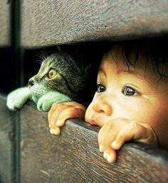 """""""Não é sobre o que você está olhando, é sobre o que você vê."""""""