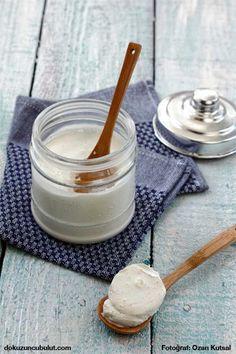 Taze krema (crème fraiche)