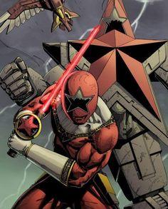 Zeo Ranger Five Red