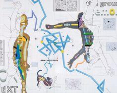 たゆたいダイアグラム | パラモデル | アーティスト | MORI YU GALLERY