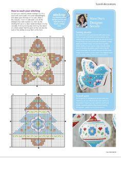 Gallery.ru / Фото #35 - Cross Stitch Gold 114 - tymannost
