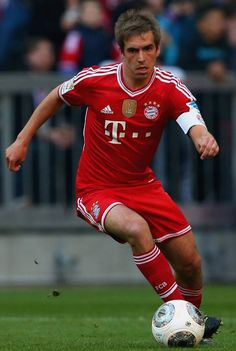 07. Philipp Lahm (Germany, Bayern Munich) Top 10 Best Soccer Players in the World 2015 :- http://www.sportyghost.com/top-10-best-soccer-players-world-2015/ #soccer #football