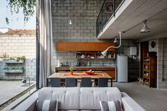 Casa Maracanã / Terra e Tuma Arquitetos Associados