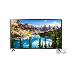 """Kijelző méret: 49,0 """", Kijelző típus: LCD, Kijelző felbontás: 4K UHD 3840x2160, Smart: Van, Tuner: DVB-C,DVB-S2,DVB-T2, Energiaosztály: A, Komponens: 1 db, USB 2.0 be: 2 db, HDMI be: 3 db, termék és ár információ 49.x""""-os kategóriában"""