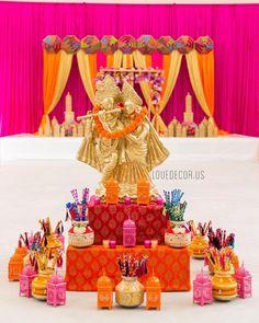 Indian Wedding Mandap, Indian Wedding, Decor, Garba, Sangeet, Mehndi, Massachusetts, Rhode Island, Connecticut, New Hampshire, Decorator, Backdrop, Mandap, Moroccan theme wedding, paisley, swing, jhula, sangeet decor, Umbrella Sangeet, Indian Wedding Decorator, Radhe Krishna Wedding Decor, Radhe Krishna Garba Decor, Radha Krishna Indian Wedding Decorations, Indian Weddings, Rhode Island, Navratri Garba, Bollywood Theme, Mehndi Night, Moroccan Theme, Wedding Mandap, Radhe Krishna