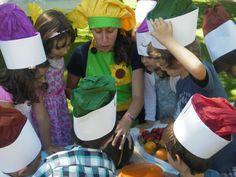 Festa Cozinheiros Verdes <3