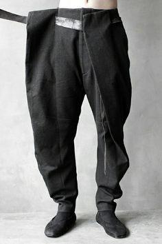 trousers by Jona 2