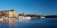 Escapada para descubrir Estocolmo - http://www.absolutsuecia.com/escapada-para-descubrir-estocolmo/