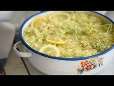 A jól bevált bodzaszörpreceptem | NOSALTY Hungarian Recipes, Hungarian Food, Yummy Snacks, No Bake Cake, Hummus, Macaroni And Cheese, Smoothies, Oatmeal, Baking