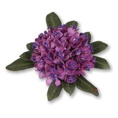 Sizzix Thinlits Die Set 5PK - Flower, Rhododendron $19.99