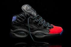 "Packer x Reebok Question Mid ""Curtain Call"" - EU Kicks: Sneaker Magazine"