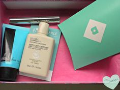 Birchbox April 2015 Review on Sammi the Beauty Buff