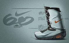 https://www.behance.net/gallery/2083904/Nike-60-snowboard-boot-concept