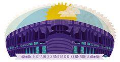 DETRÁS DE LA FACHADA (nº26): AVENiDA DE CONCHA ESPiNA, 1 [14 de diciembre de 2013]