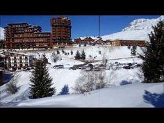 X-Fly - Alpe d'Huez - YouTube