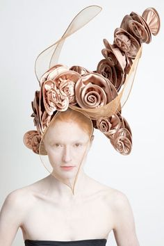 Beautiful, so lovely!  - Louis Mariette- Milliner