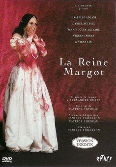 Queen Margot (La Reine Margot) (1994)