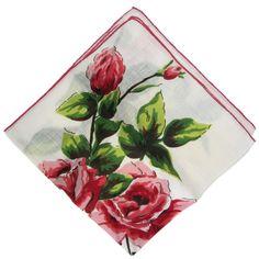 rose hanky