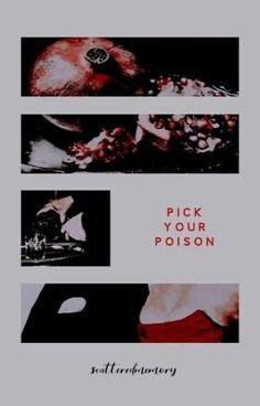 Pick Your Poison~Klaus Mikaelson #TheVampireDiaries #MysticFalls #TheOriginals #Wattpad The Vampire Diaries, Pick Your Poison, Wattpad Stories, The Originals, Determination, Vampire Diaries, Motivation