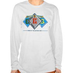 Order of the Eastern Star Tshirt