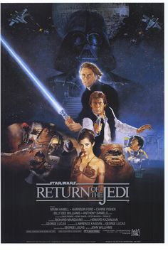 movie posters | Movie Posters From Star Wars