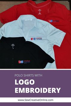 13 Best Business Wear Corporate Apparel Custom Embroidery Logo