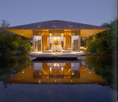 Amanyara, Turks and Caicos, Caribean