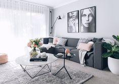 Imagem de home, white, and interior