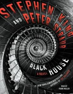 Black House by Steven King and Peter Straub