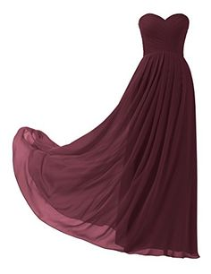 Remedios A-Line Chiffon Bridesmaid Dress Strapless Long P... https://www.amazon.com/dp/B01GHQZ596/ref=cm_sw_r_pi_dp_x_HgBmzbJNES7AJ