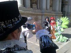 Fotografía: Guía Jesús Balsa - Carnaval de Venecia Carnival Of Venice, Dancing, Costumes, Celebs, Elegant