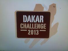 Diseño de isologotipo submarca de Dakar, ASO