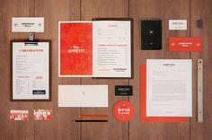 Restaurant Branding Cases