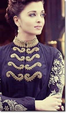 #Handworkdesignesforsuits #Handworkdesignesforneck # Heavy hand work. To buy it click on this link http://maharanidesigner.com/Anarkali-Dress…/western-dresses/ For any more information contact on WhatsApp or call 8699101094 Website www.maharanidesigner.com Maharani Designer Boutique's photo.